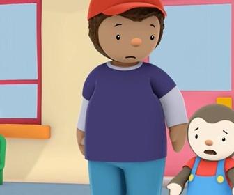 T'choupi à l'école - S2 E3 : Le petit chouchou