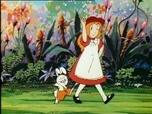 Alice Au Pays Des Merveilles, le manga