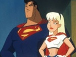 Superman l'ange de Métropolis